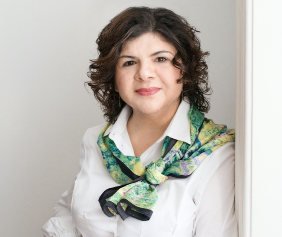 Monica Bartl